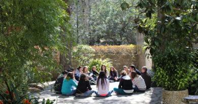 Evangelización y Pastoral Juvenil