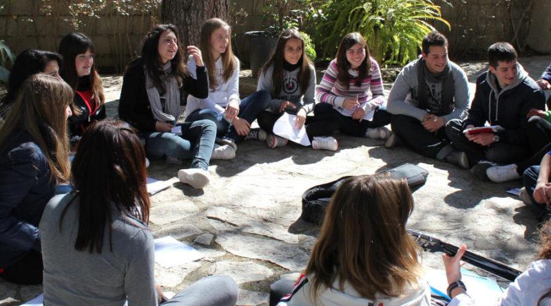 iuvenes jóvenes diócesis valencia